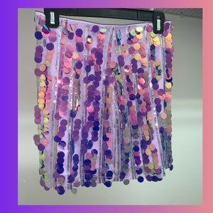 Sequin Skirt 🤩